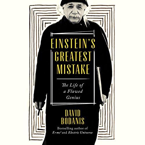 A Biography Einsteins Greatest Mistake