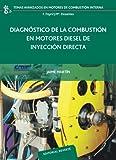 Diagnóstico de la combustión en motores diesel de...