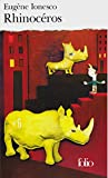 Rhinocéros - Klett - 01/01/2005