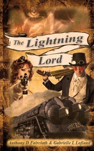 The Lightning Lord: A Persi & Boots Adventure