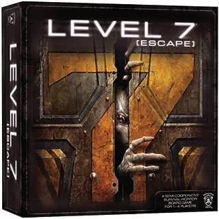 Privateer Press Level 7: Escape Board Games