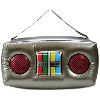 yo gabba gabba boom box