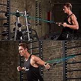 Zoom IMG-2 odoland set elastici fitness con