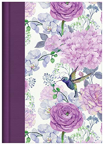 Compare Textbook Prices for KJV Study Bible - Large Print [Hummingbird Lilacs] Large type / Large print Edition ISBN 9781643527956 by Compiled by Barbour Staff