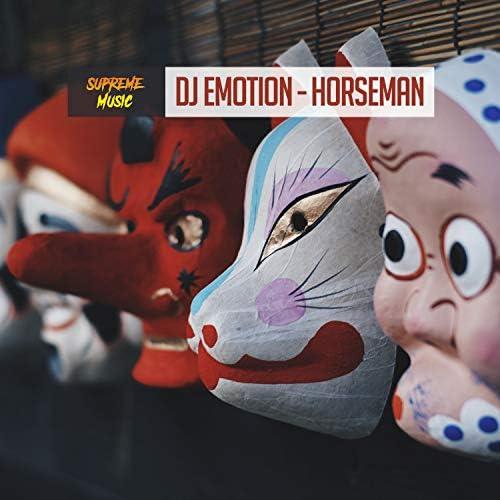 Dj Emotion