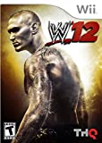 WWE '12 (Renewed)