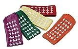 Posey 6239LG Falls Management Socks, Large, Green