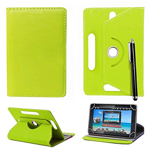 cover silicone tablet 8 pollici Colourful Stuff Custodia universale per tablet in ecopelle
