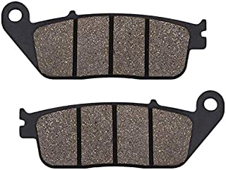 TH-OUTSE- Motorcycle Front Brake Pads For Yamaha Yp 125 Majesty 2002 Yp125 X-Max Sport 11-12 Xc 155 Smax 15-16 Yp 250 Yp250 11-13 (1Pair)