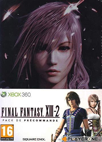 Final Fantasy XIII-2 ( PACK DE PRECOMMANDE )