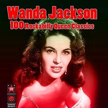 100 Rockabilly Queen Classics