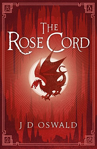 The Rose Cord: The Ballad of Sir Benfro Book Two (The Ballad of Sir Benfro Series 2) (English Edition)