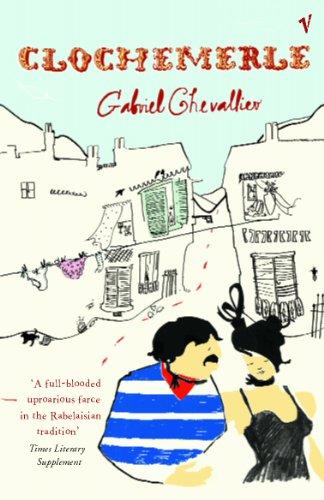 Clochemerle (English Edition)