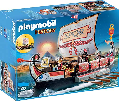 PLAYMOBIL Playmobil-5390 Playset