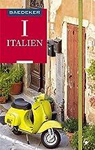 Baedeker Reiseführer Italien: mit praktischer Karte EASY ZIP