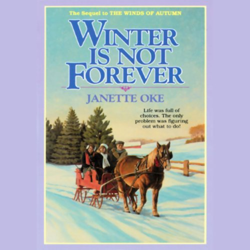 Winter Is Not Forever  Audiolibri