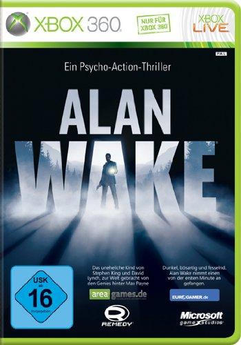 Alan Wake [Importación alemana]
