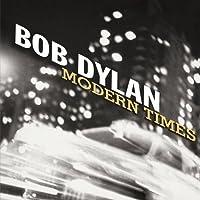 Modern Times by BOB DYLAN (2014-12-24)