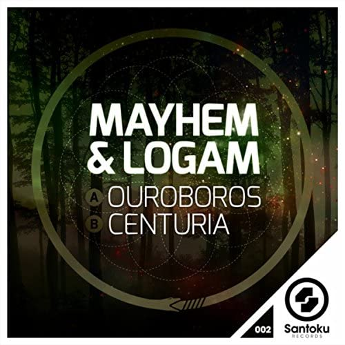 Mayhem and Logam