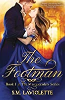 The Footman (Masqueraders)