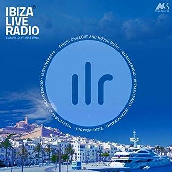 Ibiza Live Radio Vol.1