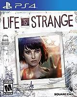 Life is Strange PlayStation 4 [並行輸入品]