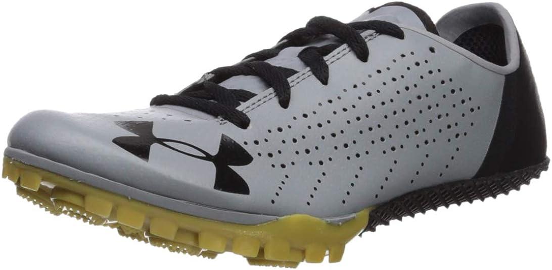 Under Armour Men's Kick Sprint 2 Athletic Shoe