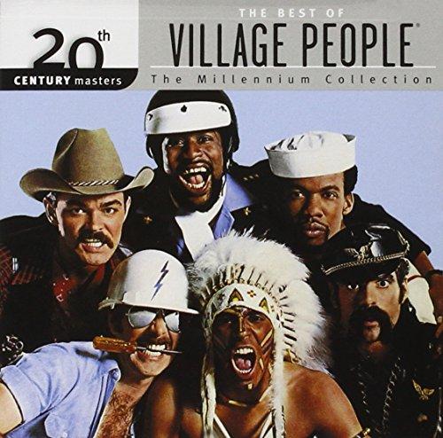 Best Of The Village People - Millenniumn