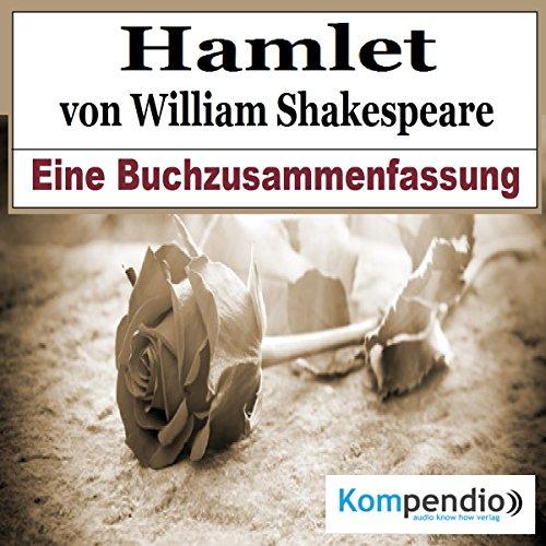 Hamlet von William Shakespeare: Eine Buchzusammenfassung Titelbild