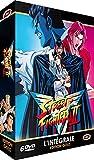 street fighter ii v - intégrale - edition gold (6 dvd + livret)