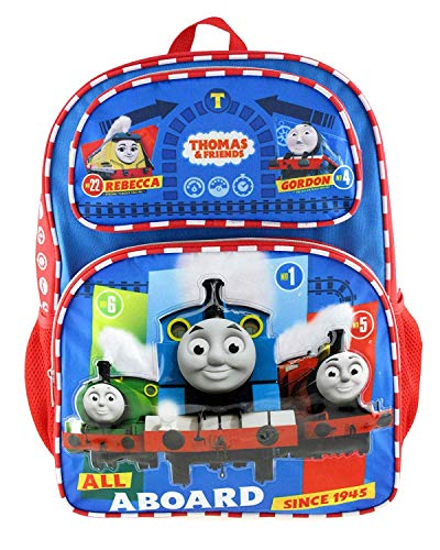 Thomas The Train 16' Full Size Backpack - #1 Train A16614