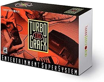 TurboGrafx-16 mini Gaming Console