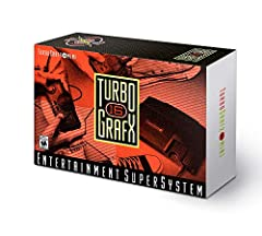 Now, at long last, the TurboGrafx-16 is making a comeback! It's set to return in the form of the TurboGrafx-16 mini, a new compact model that comes preloaded with a selection of popular titles*! Now you can play all your old favorites to your heart's...