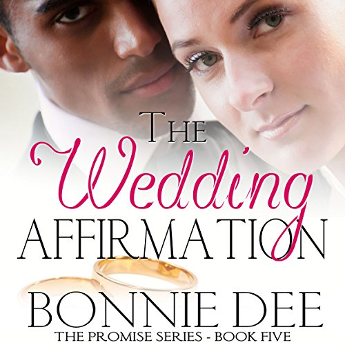 The Wedding Affirmation audiobook cover art