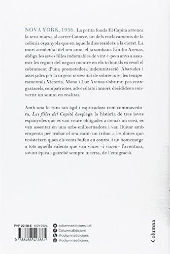 DESCARREGAR (Descargar) en PDF y EPUB Gratis y Complert el llibre Les Filles del Capità de María Dueñas
