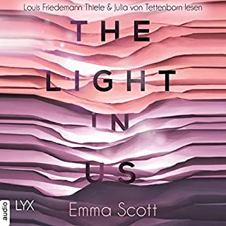 The Light in Us Titelbild