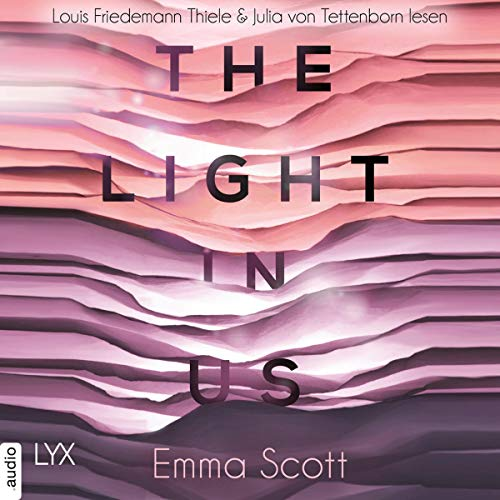 Couverture de The Light in Us