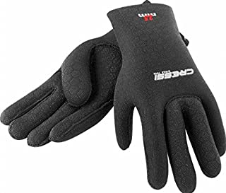 Cressi High Stretch 2.5mm Neoprene Glove for All Situations