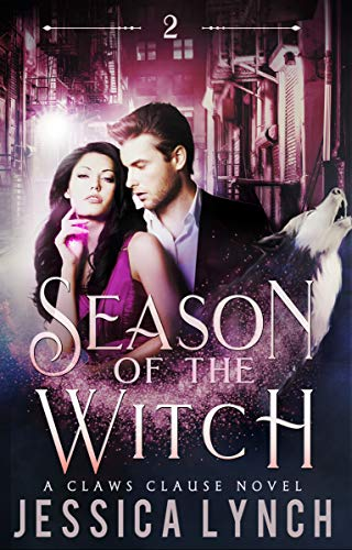 Season Of The Witch by Jessica Lynch ebook deal