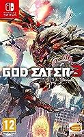 God Eater 3 (Nintendo Switch) (輸入版)