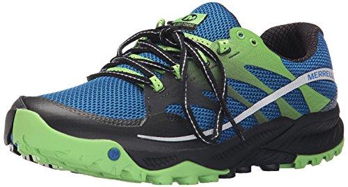 Zapatillas trail running (para hombre y mujer)