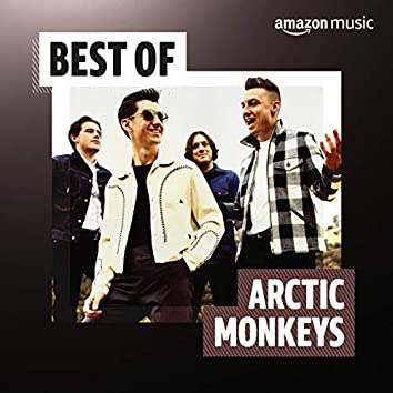 Best of Arctic Monkeys