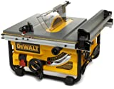 DEWALT DW745R 10-Inch Table Saw (Renewed)