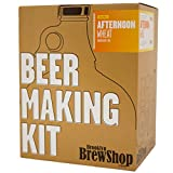 Brooklyn Brew Shop - microcervecería Kit de trigo por la tarde