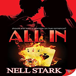 All In                   By:                                                                                                                                 Nell Stark                               Narrated by:                                                                                                                                 Hollis Elizabeth                      Length: 9 hrs and 52 mins     2 ratings     Overall 4.0