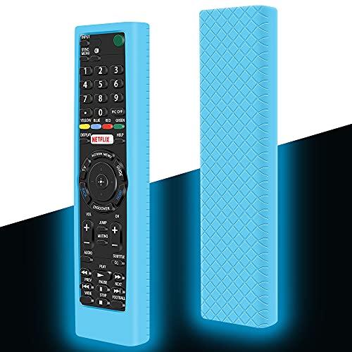 Funda de Silicona para Mando Sony Bravia RMT-TX100D / RMT-TX200E / RMT-TX300E...