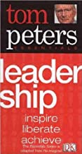 Tom Peters Essentials Leadership