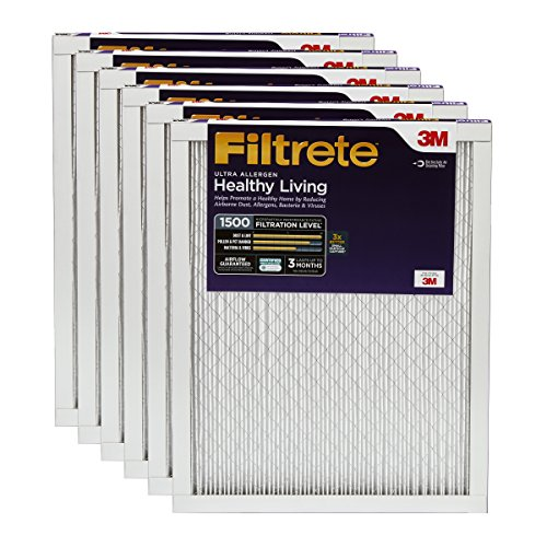 Product Image of the Filtrete Healthy Living Allergen Filter