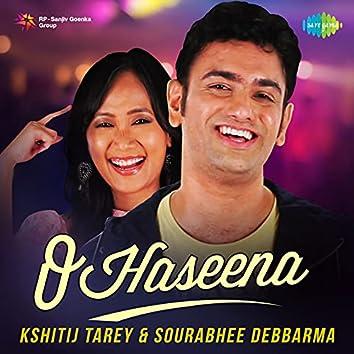 O Haseena - Single