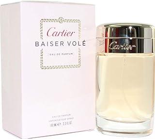 Baiser Vole by Cartier for Women - Eau de Parfum, 100ml